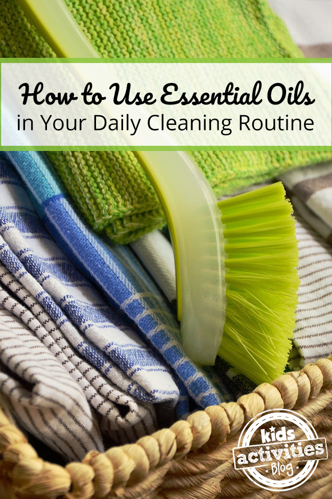 how to use essential oils on your face