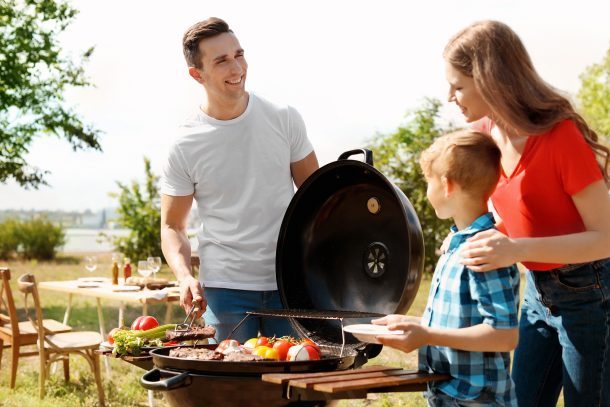 5 Memorial Day Dishes to Kick Off Summer