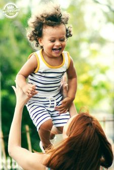4 More Ways to Be a Fun Mom