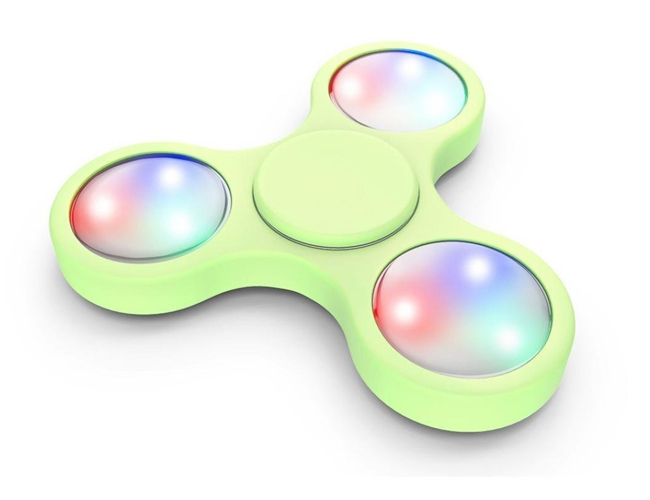 10 Totally Cool Fidget Spinners Your Kids Will Want