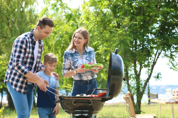 5 Summer Sides for a Weekend BBQ!