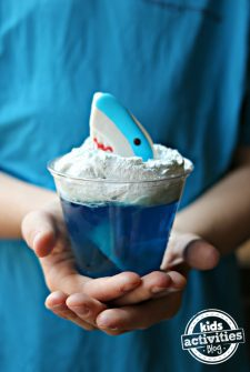 5 Scary Shark Treats for Shark Week