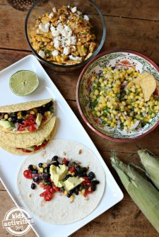 5 Ways to Cook with Sweet Corn this Summer
