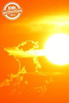 Avoiding Sunburn with Essential Oils