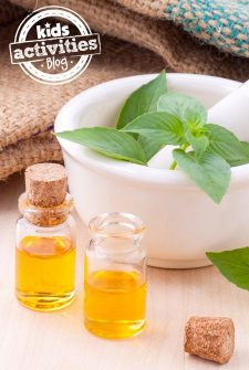 Basic Safety Tips for Using Essential Oils