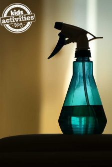 Great Essential Oils to Use in Household Cleaners
