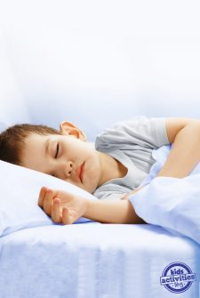 Help Your Child Sleep Through the Night