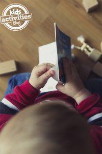 3 Ways to Help Your Kindergartener Become a Reader