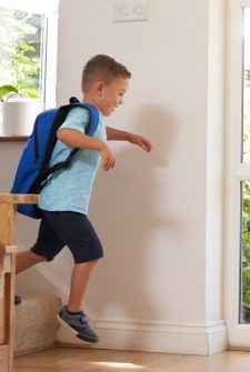 5 Things You Need To Do Before The First Day Of School