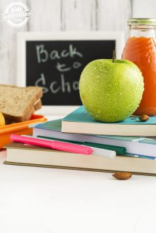 Back to School Tips Every Mom Should Know