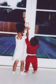 Kim Kardashian Describing How Her Children Interact Is All Of Us!