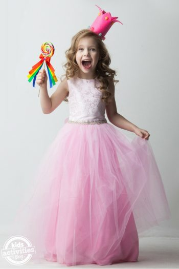 Princess Party Ideas for Creating the Perfect Princess Birthday Party!