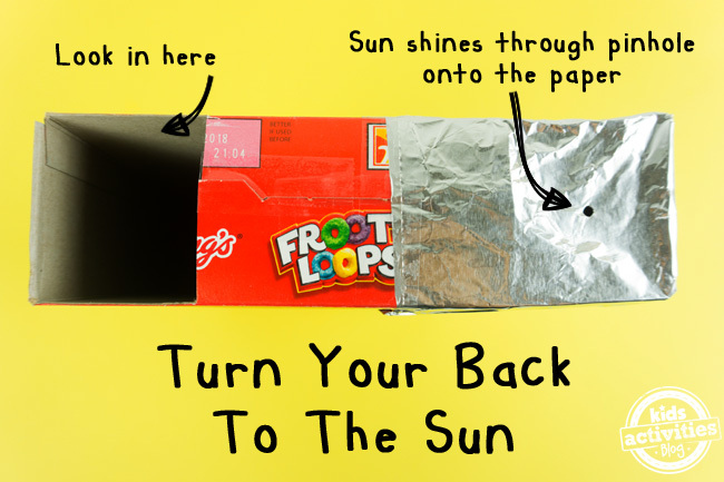 How a Solar Eclipse Viewer Works