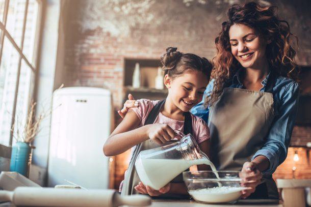 5 Back to School Easy Breakfast Ideas