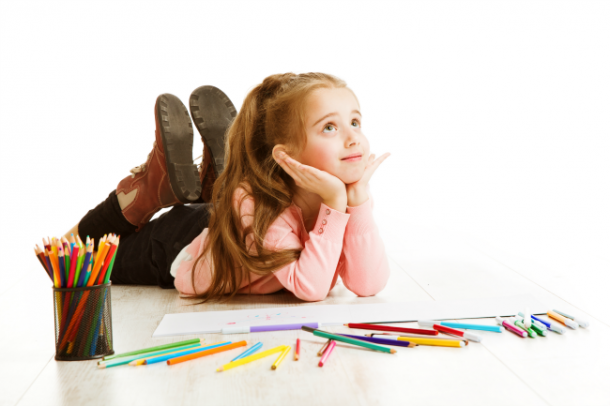 How to Encourage Higher Level Thinking in Children
