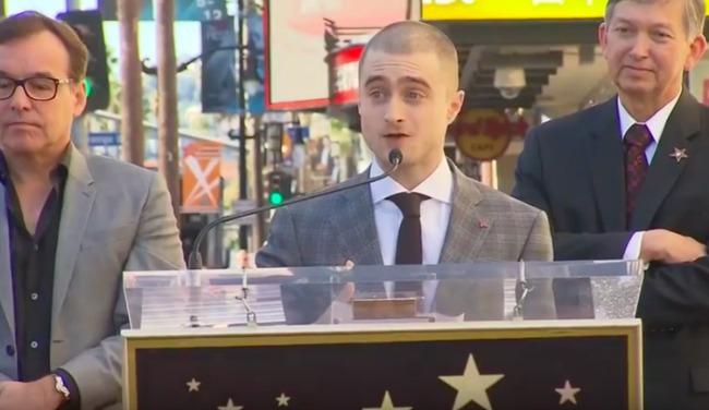 Harry Potter actor success
