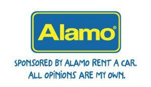 Alamo Blog Disclaimer