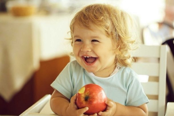 Tips For Getting Your Kids To Eat Healthier