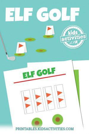 Elf Golf