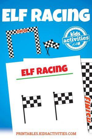 Elf Racing