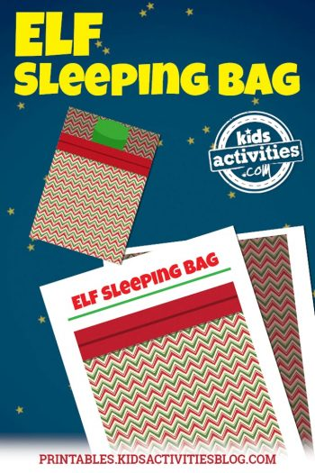 Elf Sleeping Bag