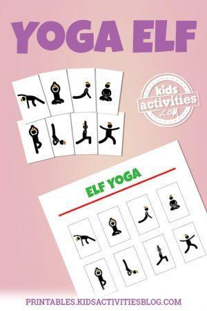 Elf Yoga