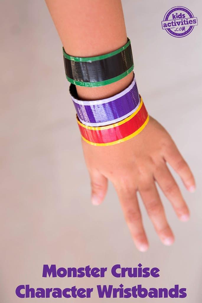 Cruise Bracelets