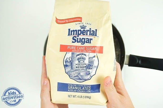 Imperial Sugar Granulated Sugar