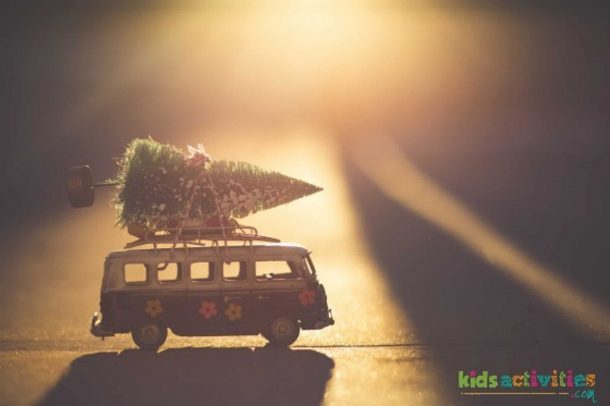 Toys and Christmas Don't Have to Go Hand-in-Hand