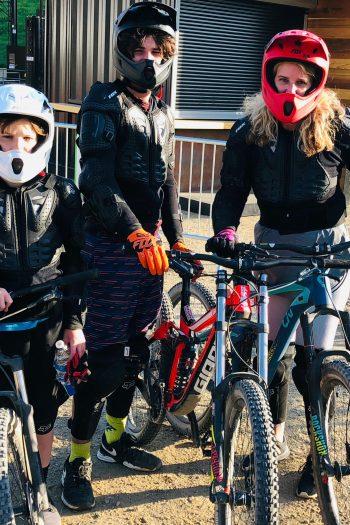alamo chief travel guide - biking colorado