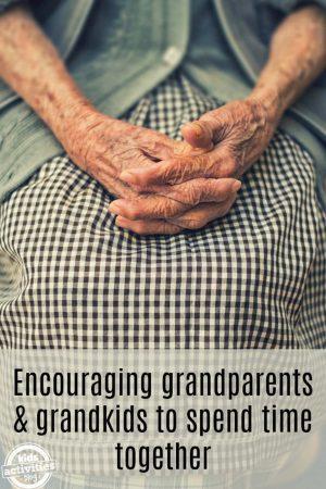 cooking with grandma - grandma