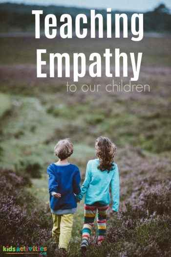 teaching kids empathy - feature