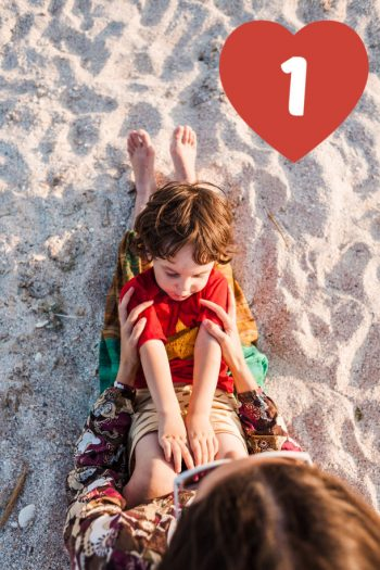Love 1 Tiny Change Makes Big Difference - Parenting - Kids Activities Blog
