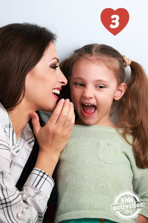 Trick To Getting Your Kids To Listen 100 Of The Time - KidsActivitiesBlog.com