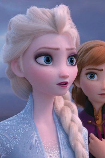 Disney Just Released the Frozen 2 Trailer!
