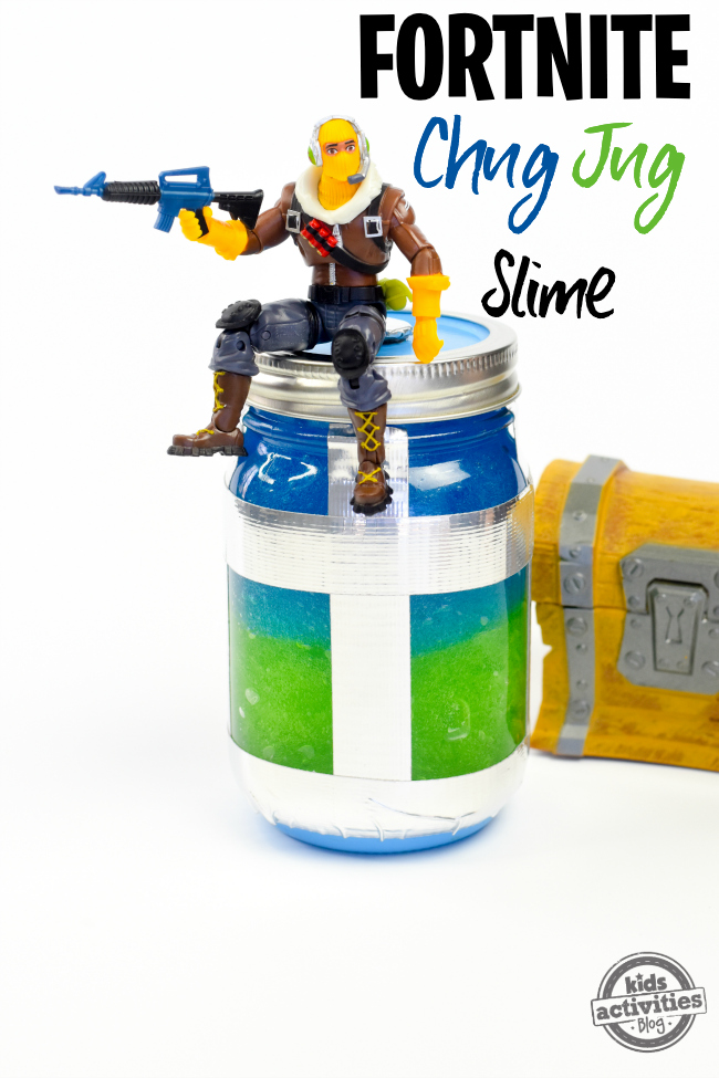fortnite slime
