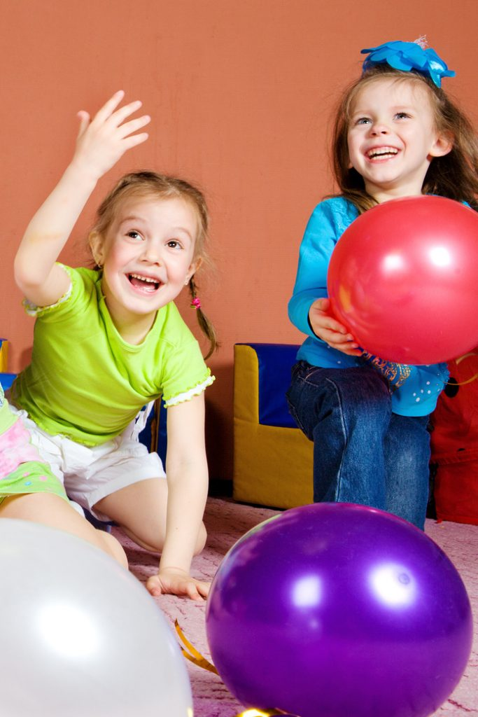 Why Kids Need To Play Alone