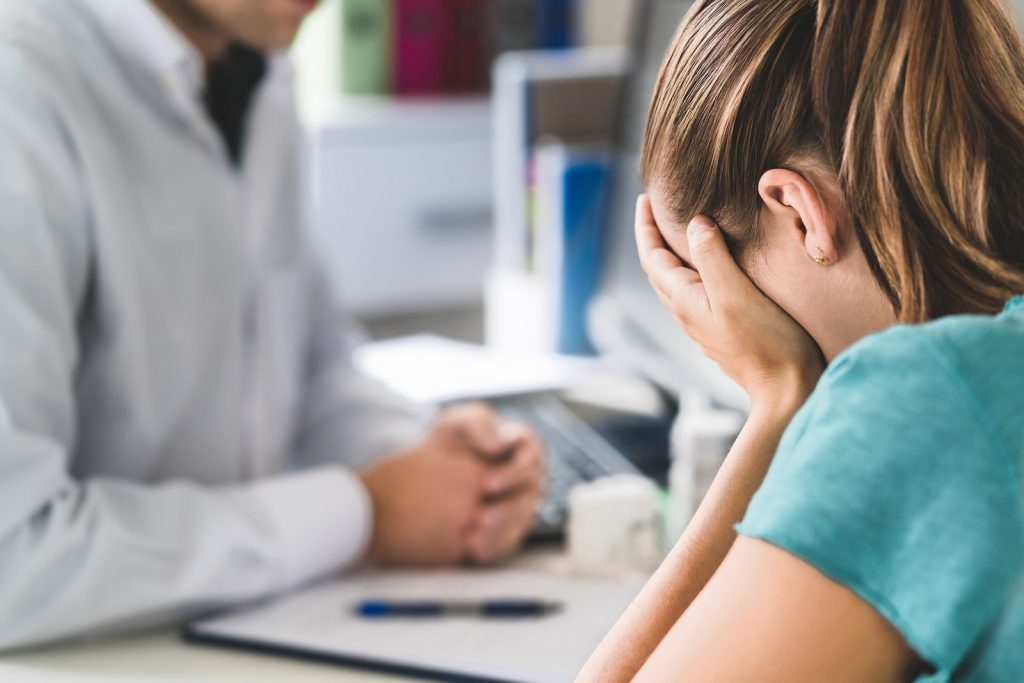How to Be Your Own Medical Advocate When a Doctor Dismisses You