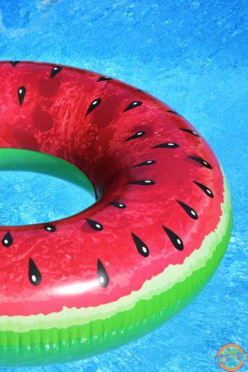 Healthy SIMPLE Pool Snacks for Kids!