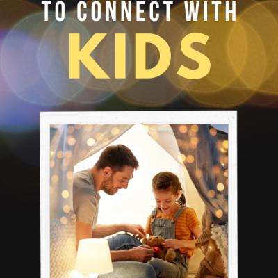 Idées de jeux pour les papas et les enfants