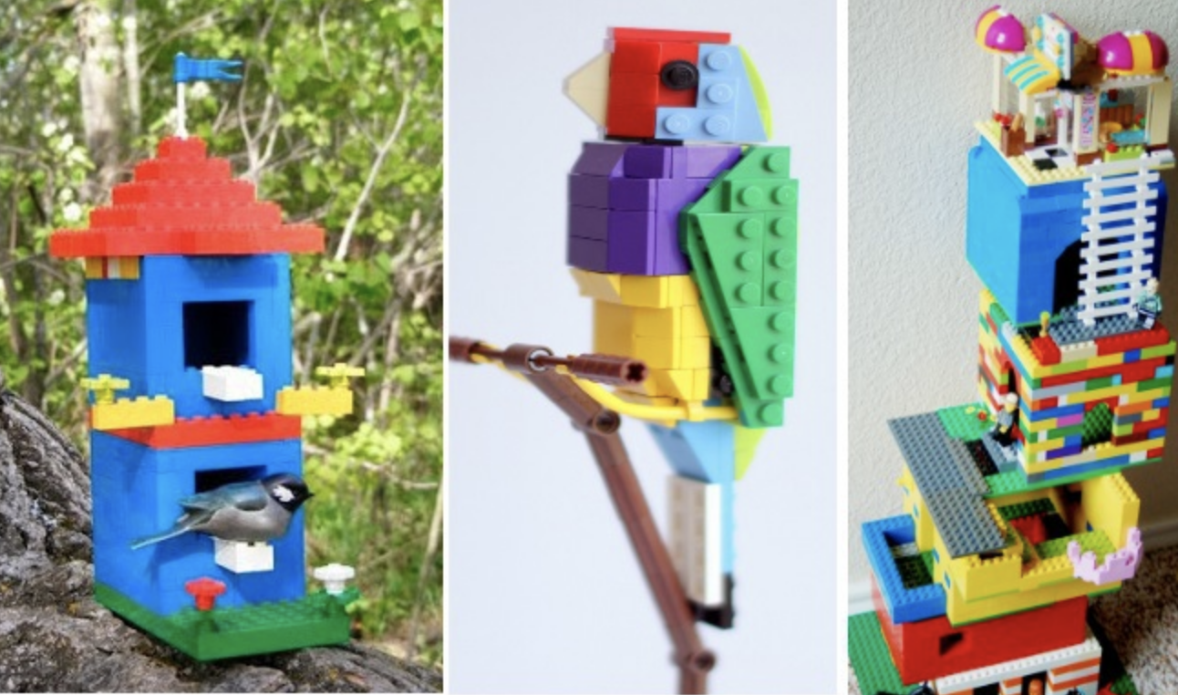 75 Lego Building Ideas Tips And Hacks