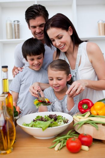 What Is Your Family's Favorite Meal?