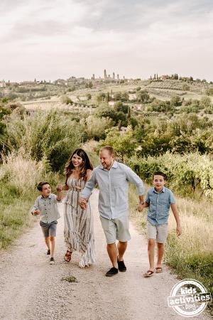 best travel tips for family