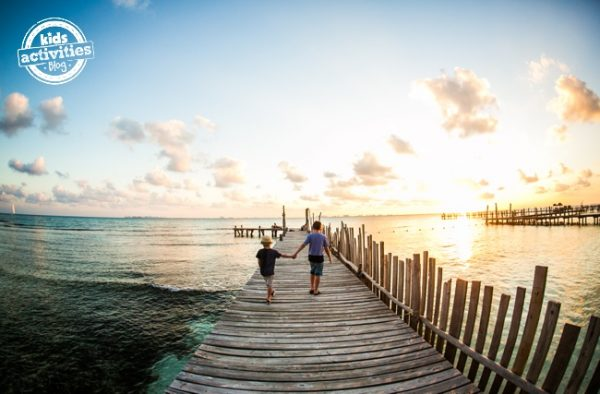 best travel tips for family