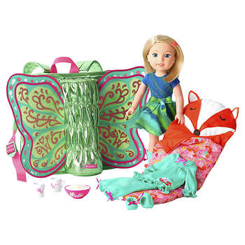 picture relating to American Girl Printable Coupon identify Costco Is Promoting American Female Doll Kits for Significantly less Than $100!