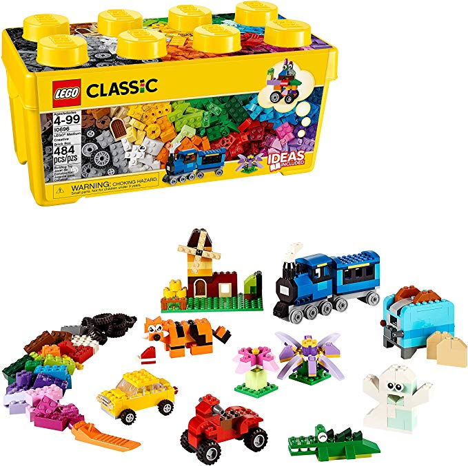 LEGO Classic Box