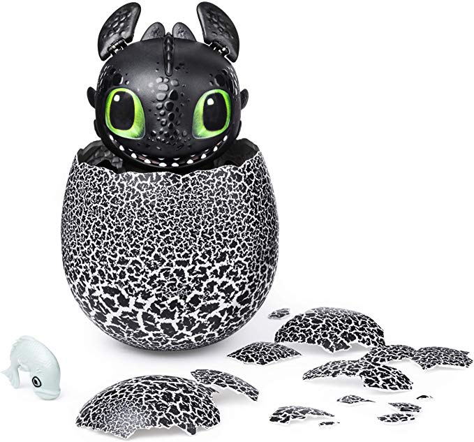 Hatchimals Toothless