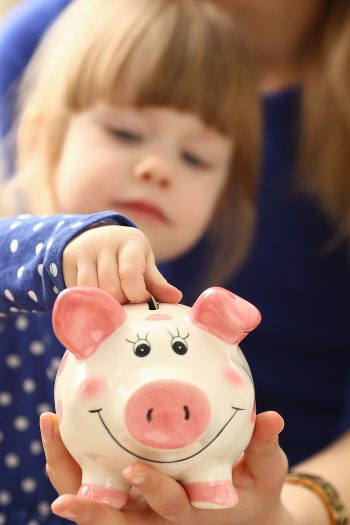 Money Mastery For Kids: Five Ways To Make Financial Literacy FUN