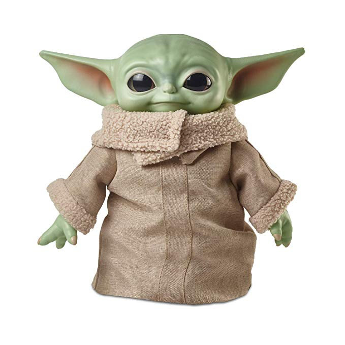 Star Wars The Child Plush Toy