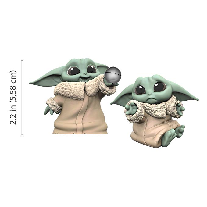 """Star Wars The Bounty Collection The Child Collectible Toys The Mandalorian """"Baby Yoda"""""""